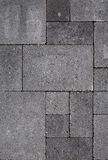 Cobble stones. Close up image of cobble stones royalty free stock image