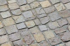 Cobble Stones Royalty Free Stock Photos