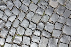Cobble Stones Royalty Free Stock Photography