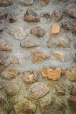 Cobble texture Royalty Free Stock Images