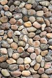 Cobble Wall Stock Images