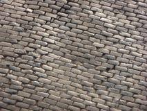 cobbled дорога стоковая фотография