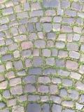 cobbled улица Стоковое Изображение