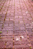 Cobbled path Stock Photos
