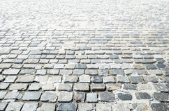 Cobbled stone Stock Photos