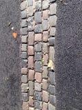 Cobbles της Οξφόρδης Στοκ Εικόνα