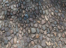 Cobbles_04 Image libre de droits