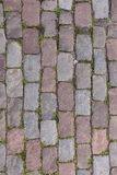 Cobbles. Close up of a Cobbles stock image