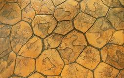 cobbles Modelo de piedra del camino imagen de archivo libre de regalías