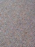 Cobbles pattern Stock Images