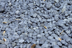 Cobbles, smooth and round Royalty Free Stock Photo