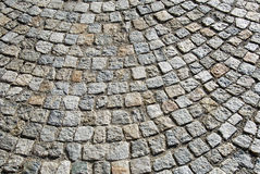 Cobbleston italiano Imagem de Stock Royalty Free