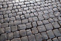 cobblestone Foto de Stock Royalty Free