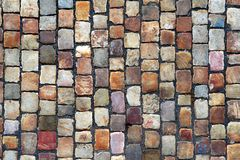 Free Cobblestone Royalty Free Stock Photography - 1937407