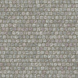 Cobblestone. Seamless pattern. High resolution Royalty Free Stock Photography