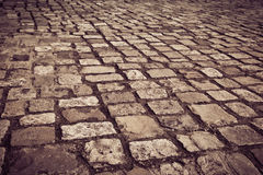 cobblestone Fotos de Stock