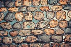 cobblestone Royalty-vrije Stock Foto's