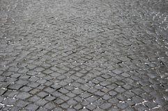 cobblestone Fotografia de Stock Royalty Free