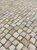 cobblestone Imagem de Stock Royalty Free