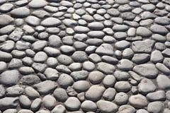Cobblestone Stock Image
