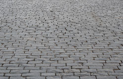 Cobblestone. Stock Photos
