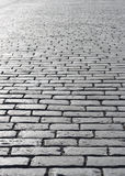 Cobblestone. Stock Images