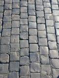 cobblestone royalty-vrije stock afbeelding
