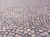 Cobblestone Stock Photography