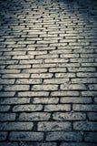cobblestone Fotografía de archivo