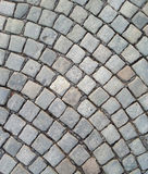 Cobblestone abstract texture Royalty Free Stock Photo