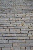 Cobblestone Royalty Free Stock Image