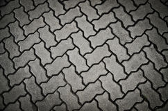Cobblestone background. Royalty Free Stock Photos