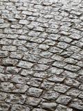 Cobblestone backgrround Royalty Free Stock Photos