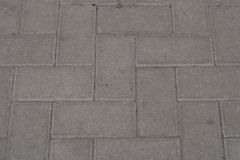 Cobblestone pattern Royalty Free Stock Photos