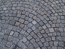 Cobblestone pattern. Stock Photography