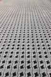 Cobblestone pavement. Royalty Free Stock Photo