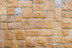 Cobblestone pavement on a square Royalty Free Stock Photography