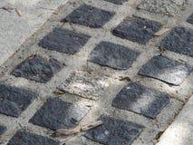 Cobblestone, Road Surface, Flagstone, Asphalt stock images