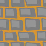 Cobblestone seamless Stock Photos