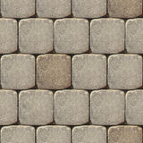 Cobblestone texture - tile-able Stock Photos