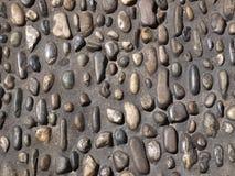 cobblestone vecchio Immagini Stock Libere da Diritti