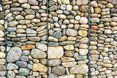Cobblestone Wall Stock Photos