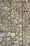 Cobblestone Wall Royalty Free Stock Photo