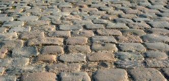 Cobblestones Immagini Stock Libere da Diritti