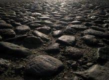 Cobblestones Foto de Stock