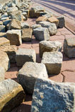Cobblestones Royalty Free Stock Photography