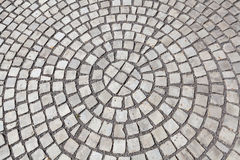 Cobblestones. Closeup of cobblestones as background Royalty Free Stock Images