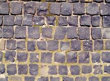 Cobblestones Fotografia Stock Libera da Diritti
