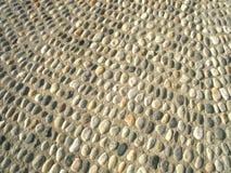 Cobblestones Foto de Stock Royalty Free