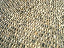 Free Cobblestones Royalty Free Stock Photo - 3728415